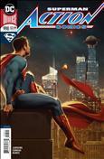Action Comics #998 Variation A