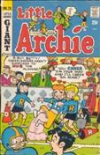 Little Archie #76