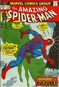 The Amazing Spider-Man #128
