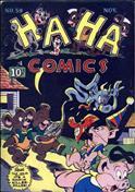 Ha Ha Comics #59