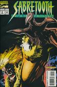Sabretooth Classic #2
