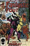 Fantastic Four (Vol. 1) #307