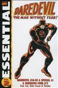 Essential Daredevil #2