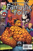 Fantastic Four (Vol. 1) #513