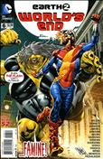 Earth 2: World's End #6