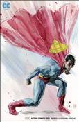 Action Comics #1002 Variation B