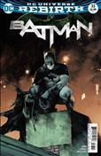 Batman (3rd Series) #33 Variation A