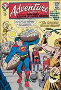 Adventure Comics #360