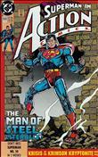 Action Comics #659
