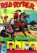 Red Ryder Comics #12
