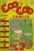 Coo Coo Comics #11