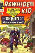Rawhide Kid (1st Series) #45