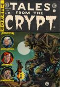 Tales From the Crypt (E.C.) #46