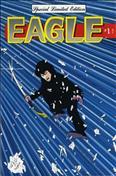 Eagle (Crystal) #1 Limited Edition