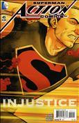 Action Comics (2nd Series) #45
