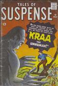 Tales of Suspense #18