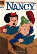 Nancy and Sluggo #171
