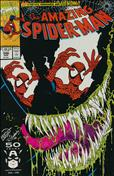 The Amazing Spider-Man #346