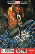 Fantastic Four (4th Series) #4