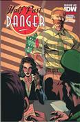Half Past Danger #2  - 2nd printing
