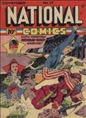 National Comics #17