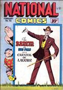 National Comics #52
