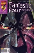 Fantastic Four Adventures #2