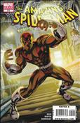 The Amazing Spider-Man #579 Variation A