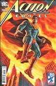 Action Comics #1000 Variation J
