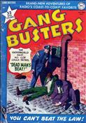 Gangbusters #17