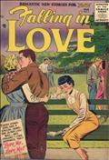 Falling in Love #6