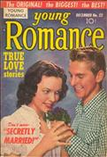 Young Romance (Prize) #52