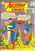Action Comics #289