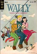 Wally #2