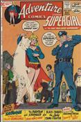 Adventure Comics #419