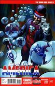 Captain America (7th Series) #17