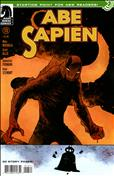 Abe Sapien: Dark and Terrible #13