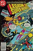 The Legion of Super-Heroes (2nd Series) #278