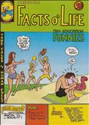 Facts O' Life Funnies #1  - 2nd printing