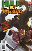 Hulk vs. Hercules: When Titans Collide #1