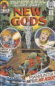 The New Gods (1st Series) #6