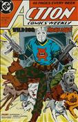 Action Comics #615
