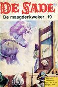 Sade, De (De Schorpioen) #19