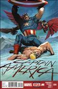 Captain America (7th Series) #14
