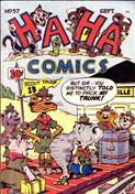 Ha Ha Comics #57