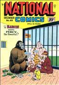 National Comics #69