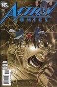 Action Comics #851