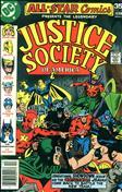 All-Star Comics #69