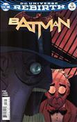 Batman (3rd Series) #13 Variation A