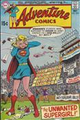 Adventure Comics #393